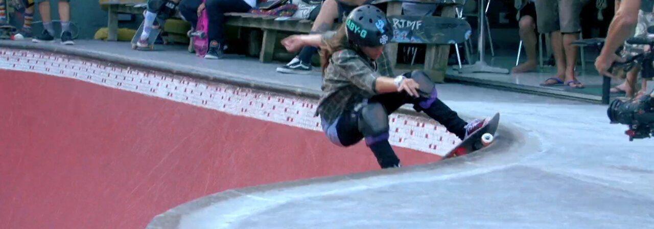 Partiu, Skate!