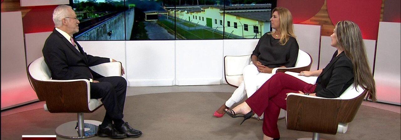GloboNews Alexandre Garcia