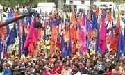 Centrais sindicais organizam shows neste 1º de Maio em SP