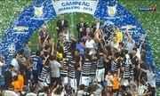 Com 2015 de altos e baixos, Corinthians fecha o ano com o título brasileiro