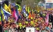 Dia do Trabalho é marcado por atos contra e a favor do impeachment