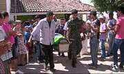 Soldado morto por colega é enterrado em Pesqueira