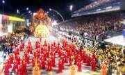 Carnaval Globeleza: Globo transmite desfiles das escolas do Rio e de SP