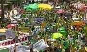 Cidades pelo país têm manifestações a favor da Lava-Jato