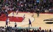 Melhores momentos de Charlotte Hornets 110 x 106 Toronto Raptors pela NBA