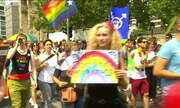 Alemães celebram aprovação do casamento entre pessoas do mesmo sexo