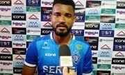 Zagueiro do Vitória-ES fala da parceria com os defensores do time