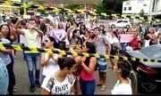 Suspeitos de agredir enfermeira durante briga em Nova Venécia, ES, são presos