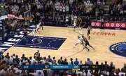 Melhores momentos de Minnesota Timberwolves 100 x 97 Utah Jazz pela NBA