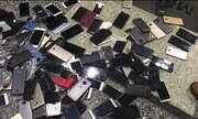 Roubo de celulares bateu recorde em São Paulo