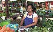 Confira os valores de frutas e verduras na feira livre de Caruaru