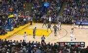 Melhores momentos: Warriors 134 x 127 Clippers pela NBA