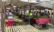 Chuvas mudam preços de frutas e verduras