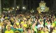 DF e 23 estados têm atos na véspera do julgamento do habeas corpus de Lula