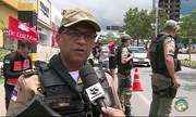 Tenente-Coronel Giovani Augusto assumirá comando do 4º BPM em Caruaru