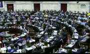 Câmara da Argentina debate projeto que legaliza aborto