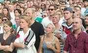Alemães se surpreendem e lamentam derrota para o México