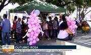 Médica fala sobre meios para prevenir o câncer de mama