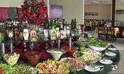 Confraternizações de fim de ano movimentam restaurantes