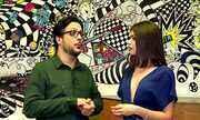 Lucio Mauro Filho fala de sua relação com o 'Domingão'