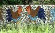 Lendas e religiosidade marcam obras de arte no Maranhão