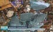 Moradores e comerciantes reclamam de insegurança em Laranjeiras, na Serra