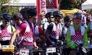 Nova Friburgo comemora pedalando o centenário da imigração suíça