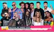 Saiba quais são as atrações e novidades da 21ª edição do Festival de Verão Salvador