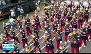 Pernambucanos participam de competição nacional de bandas e fanfarras
