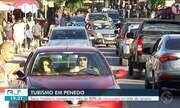 Setor hoteleiro comemora taxa de 80% de ocupação no mês de janeiro em Penedo