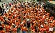 Equipe de Rio Preto fará a comissão de frente da Tom Maior