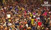 Daniela Mercury arrasta a multidão no circuito Barra-Ondina