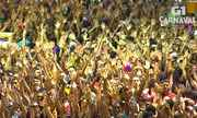Alok toca 'We Will Rock You' no circuito Barra-Ondina