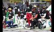 Fórmula 1 volta sem a presença do público