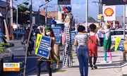 Semana de Trânsito é celebrada na capital