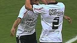 Melhores momentos de Corinthians 1 x 0 Americana pelo Paulista 2011