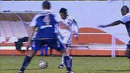 Melhores momentos de Americana 0 x 0 Santos pela 18ª rodada do Paulista 2011