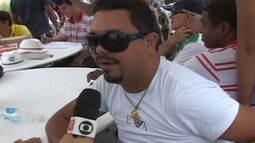 Renascer de Jacarepaguá lamenta rebaixamento para o Grupo de Acesso no Carnaval do Rio