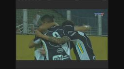 Confira os melhores momentos de Ponte Preta e Bragantino pela Copa do Brasil