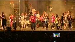 Dependentes qumicos apresentam espetculo musical em Aparecida