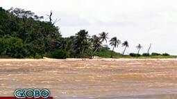 Globo Mar revela os segredos e mistérios do Arquipélago de Marajó