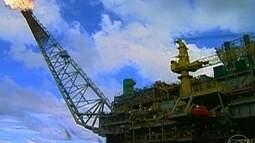 Governo diz que maioria dos recursos de exploração do pré-sal fica no Brasil