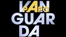 Chamada Papo Vanguarda - 24-11-2013