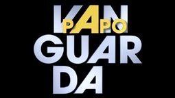 Chamada Papo Vanguarda - 14-12-2013