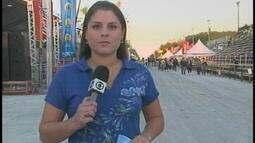 Última noite do carnaval fora de época de Uruguaiana, RS, acontece neste sábado