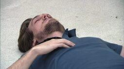 Marcelo desmaia ao ver seus quadrigêmeos