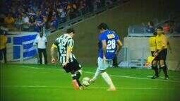 Chamada Futebol EPTV - Cruzeiro e Santos - 29/10/2014