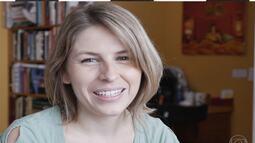 Manoela Meyer é um das selecionadas para o Curtas Universitários 2014