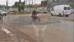 Trânsito na Avenida João XXIII é liberado em Mogi das Cruzes