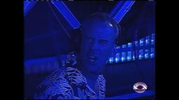 Fatboy Slim se apresenta no Planeta Atlântida em 2007